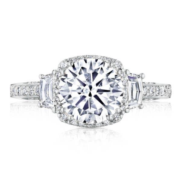 Tacori Engagement Rings - 2663cu8