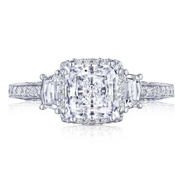 Tacori Engagement Rings - 2663PR