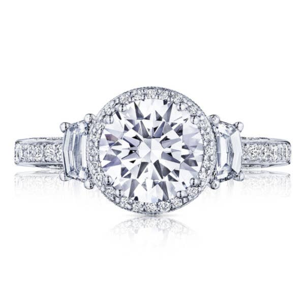 Tacori Engagement Rings - 2663RD