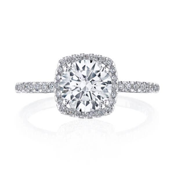 Simply Tacori Engagement Ring 267615CU
