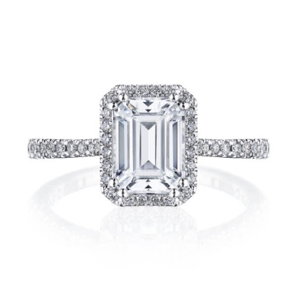 Tacori Engagement Ring 2677EC
