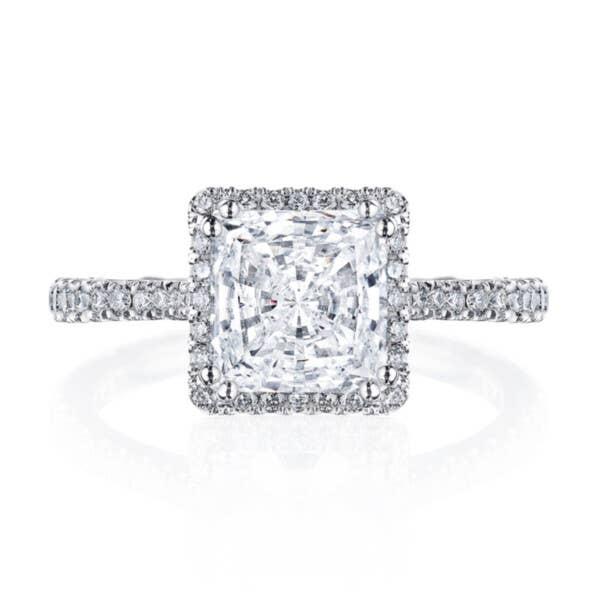 Tacori Engagement Ring 2677PR