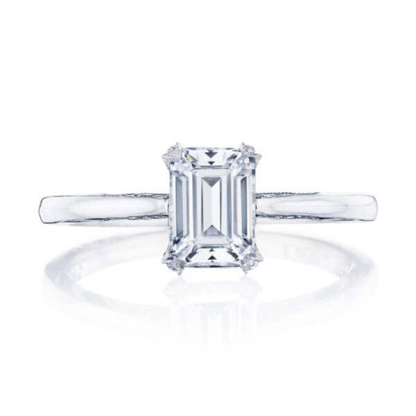 Tacori Engagement Ring 2678EC