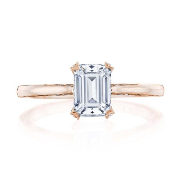 Tacori Engagement Ring 2678EC7X5PK