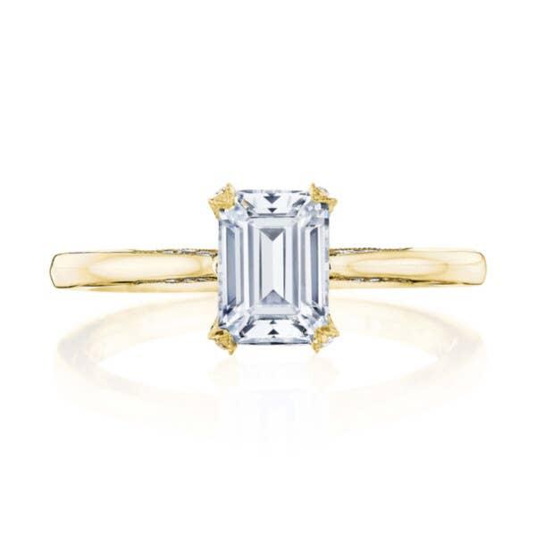 Tacori Engagement Ring 2678EC7X5Y
