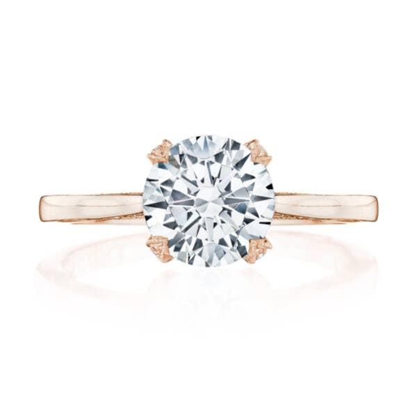 Tacori Engagement Ring 2678RD75PK