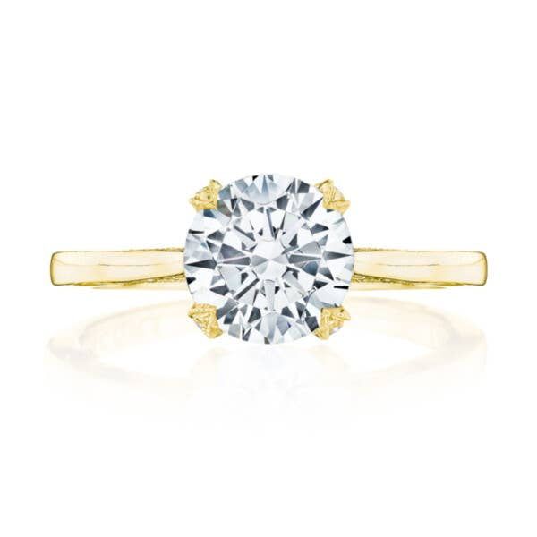 Tacori Engagement Ring 2678RD75Y