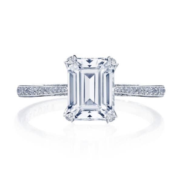 Tacori Engagement Ring 2679EC