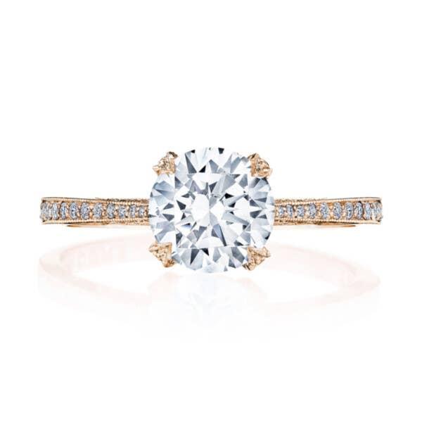 Tacori Engagement Ring 2679RD7PK