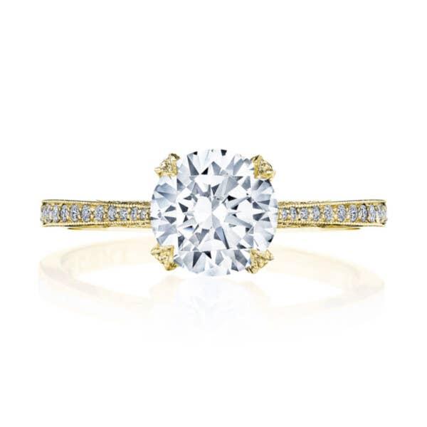 Tacori Engagement Ring 2679RD7Y