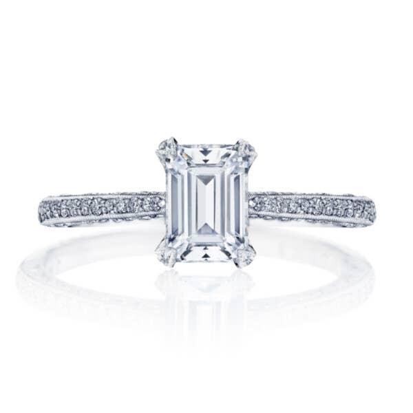 Tacori Engagement Ring 2680EC
