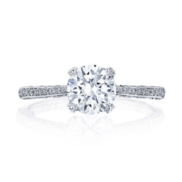 Tacori Engagement Ring 2680RD