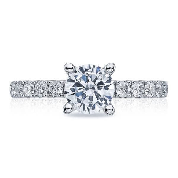 Tacori Engagement Rings - 33-25RD