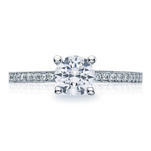 Tacori Engagement Rings - 41-15RD