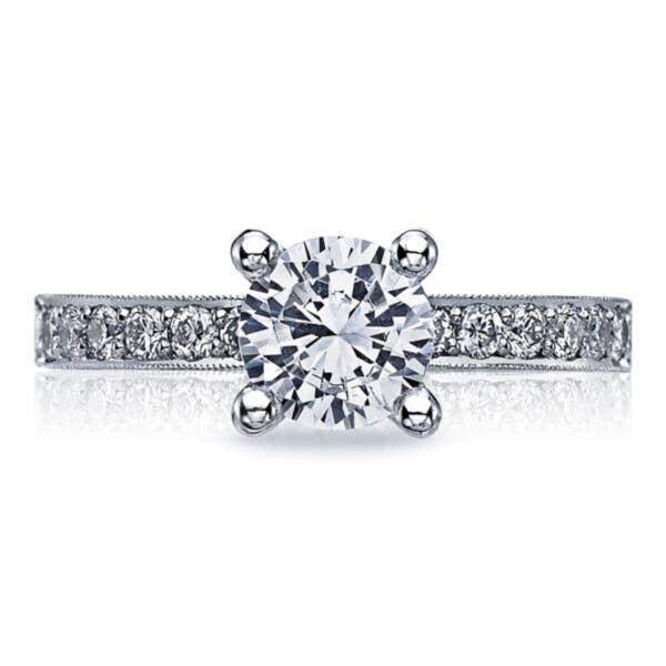 Tacori Engagement Rings - 41-25RD