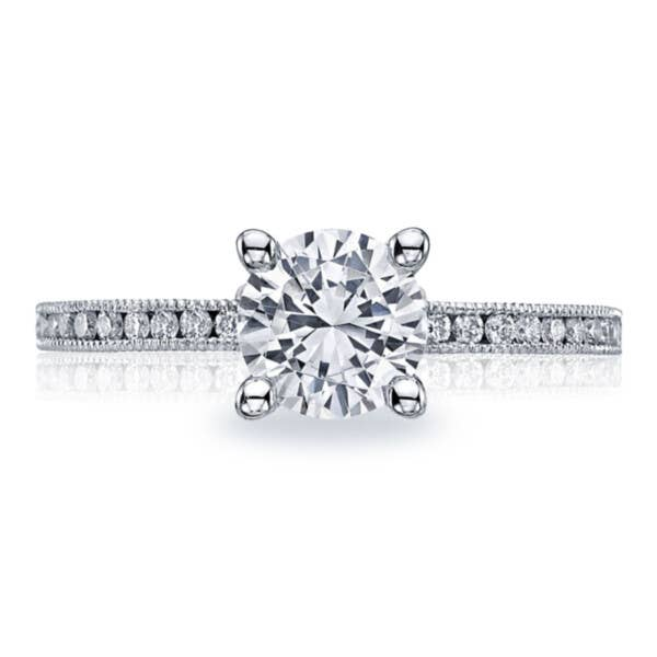 Tacori Engagement Rings - 44-15