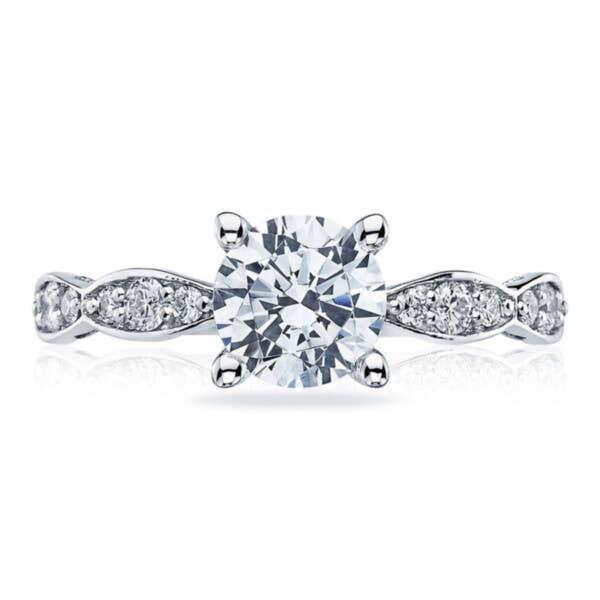 Tacori Engagement Rings - 46-25RD