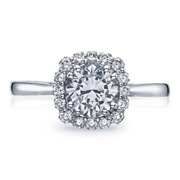 Tacori Engagement Rings - 55-2CU