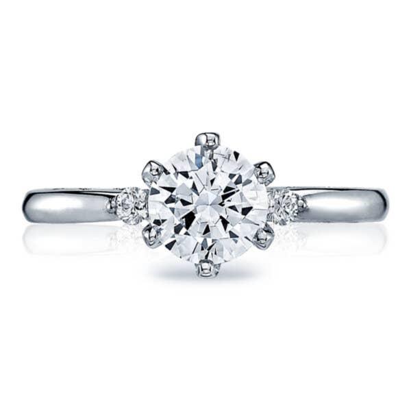 Tacori Engagement Rings - 56-2RD