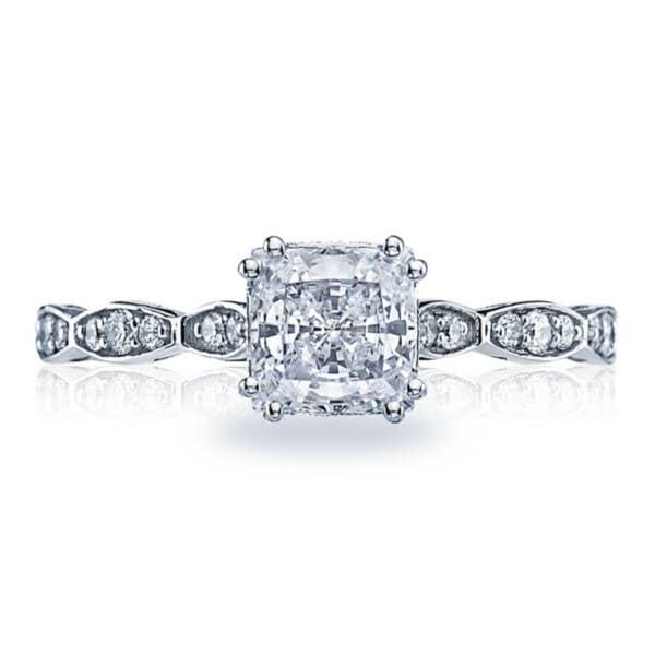 Tacori Engagement Rings - 57-2PR