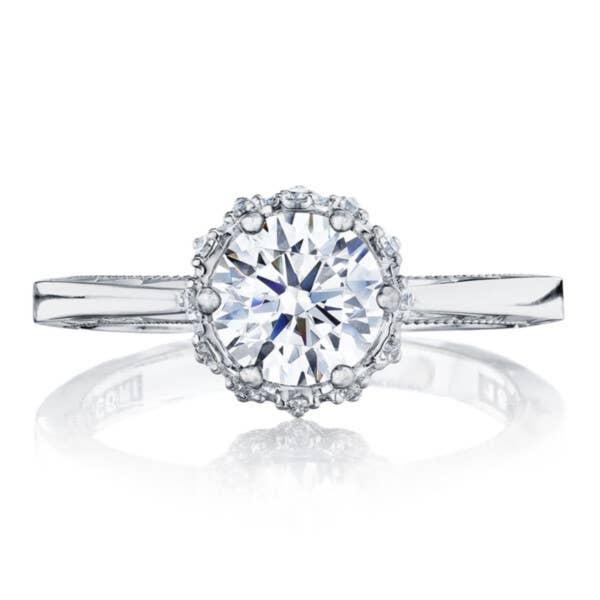 Tacori Engagement Rings - 59-2RD