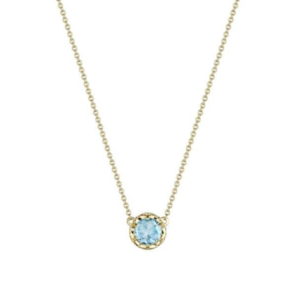 Tacori Women's Necklace SN23702FY