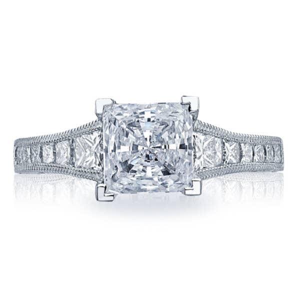 Tacori Engagement Rings - HT2510PR