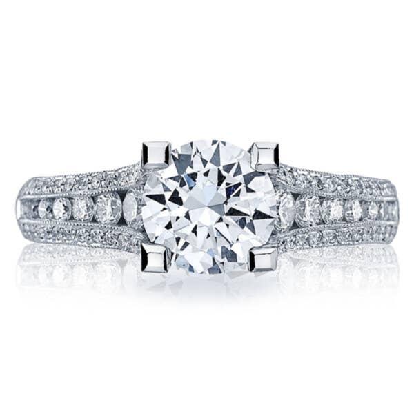 Tacori Engagement Rings - HT2513RD