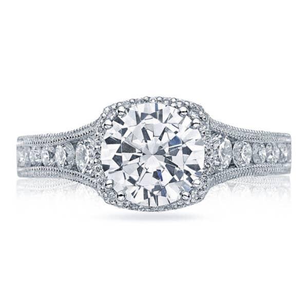 Tacori Engagement Rings - HT2515RD5512X