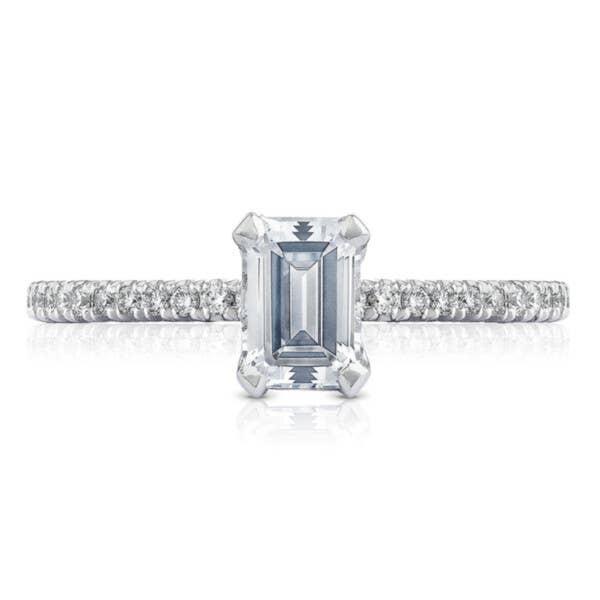 Tacori Engagement Rings - HT254515EC