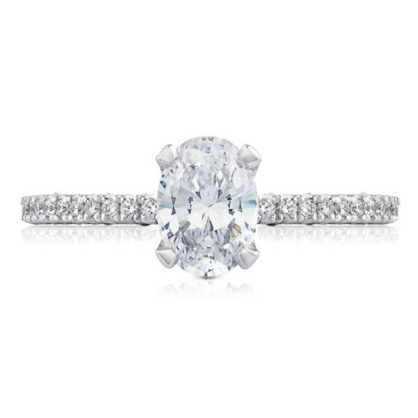 Tacori Engagement Rings - HT254515OV