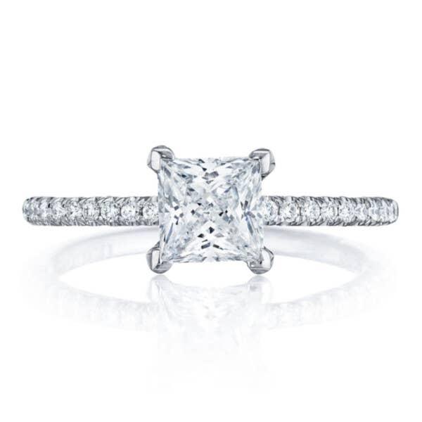 Tacori Engagement Rings - ht254515pr