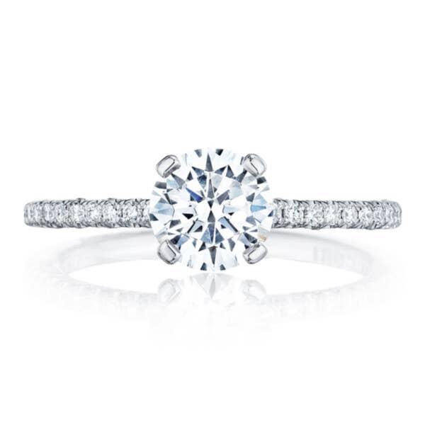 Tacori Engagement Rings - ht254515rd