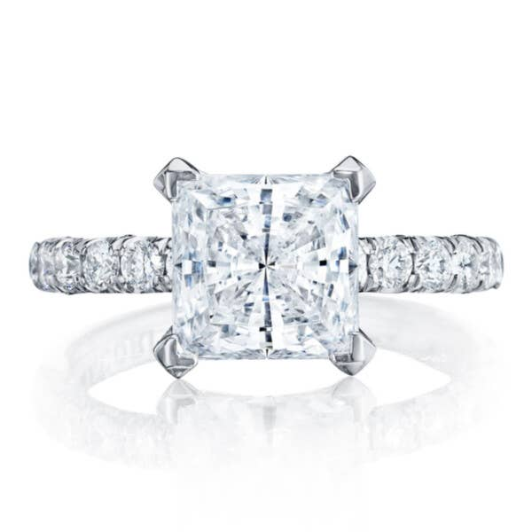 Tacori Engagement Rings - ht254525pr8