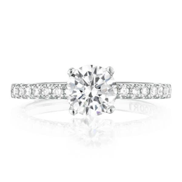 Tacori Engagement Rings - HT2545RD
