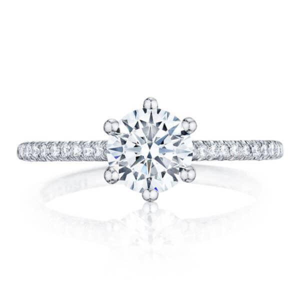 Tacori Engagement Rings - HT254615RD