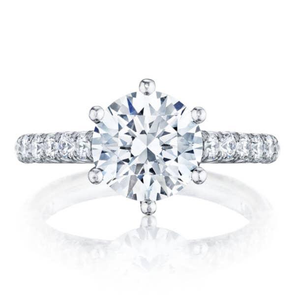 Tacori Engagement Rings - HT254625RD