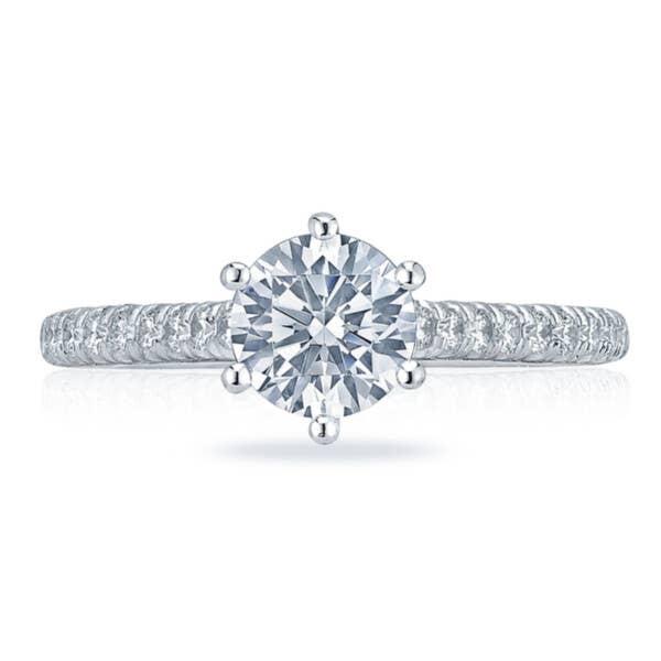Tacori Engagement Rings - HT2546RD