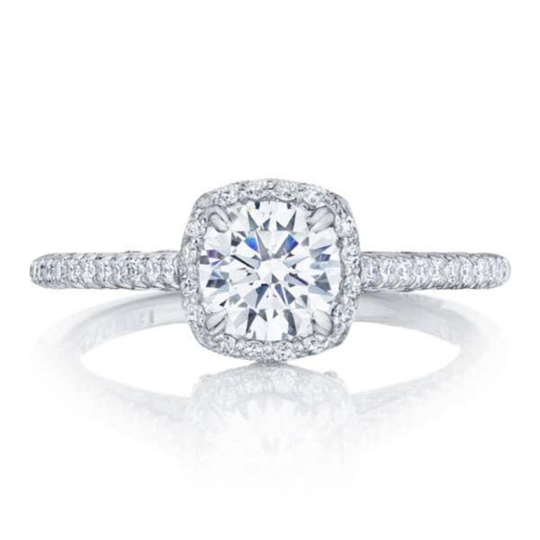 Tacori Engagement Rings - ht254715cu