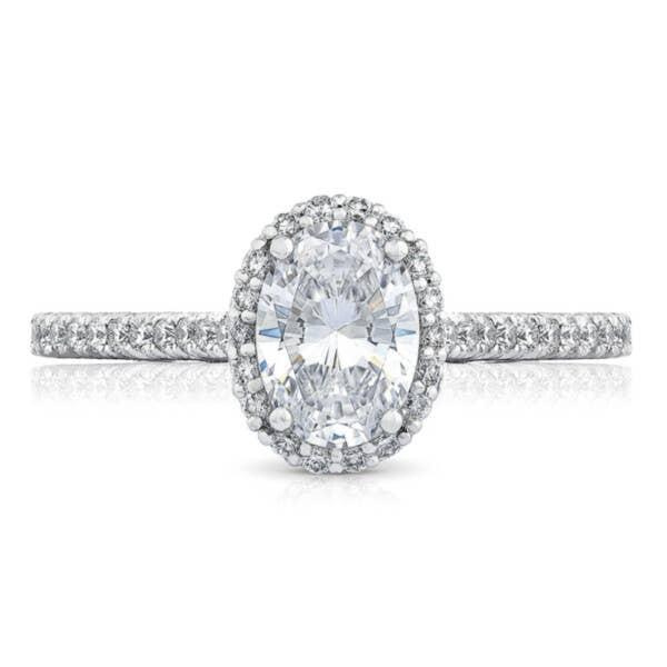Tacori Engagement Rings - HT254715OV