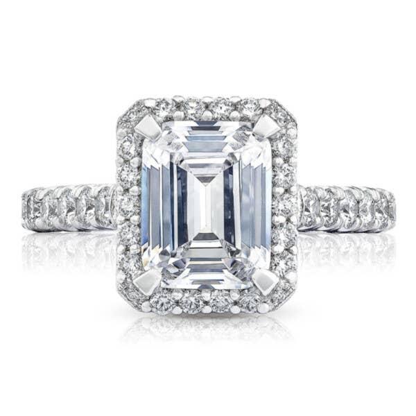 Tacori Engagement Rings - HT254725EC