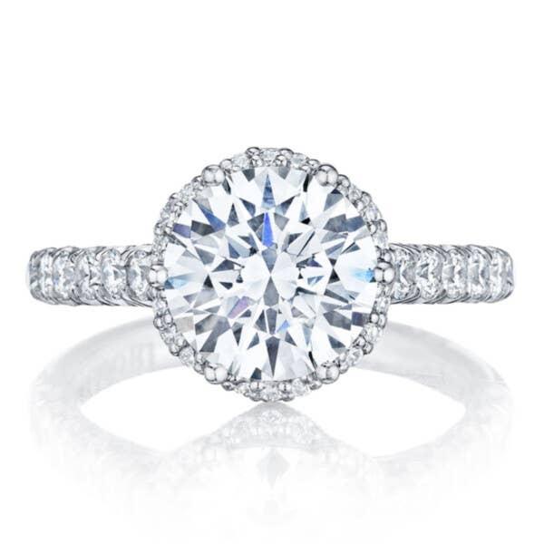 Tacori Engagement Rings - ht254725rd