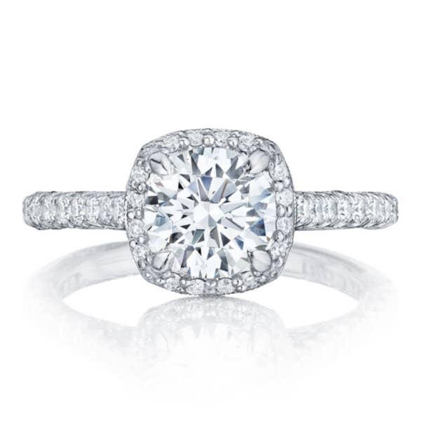 Tacori Engagement Rings - ht2547cu