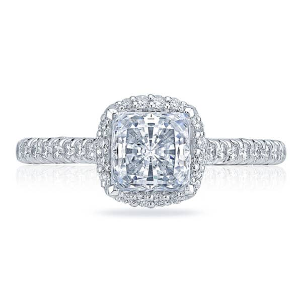 Tacori Engagement Rings - HT2547PR
