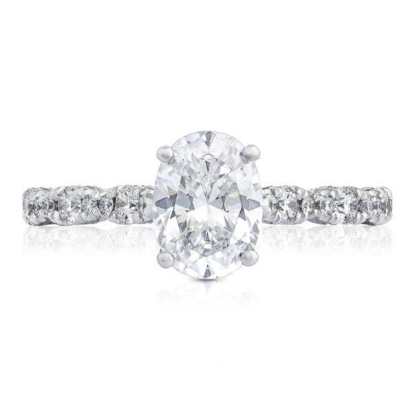 Tacori Engagement Rings - HT2558OV