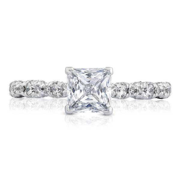 Tacori Engagement Rings - HT2558PR