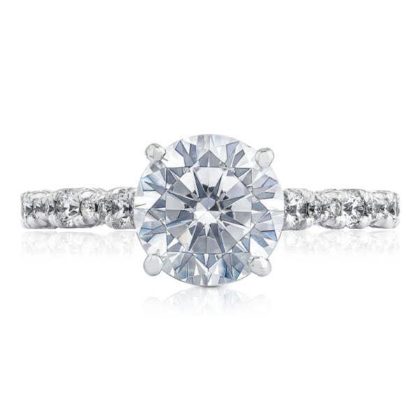 Tacori Engagement Rings - HT2558RD