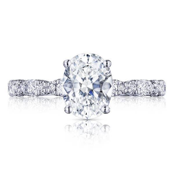 Tacori Engagement Rings - HT2559OV