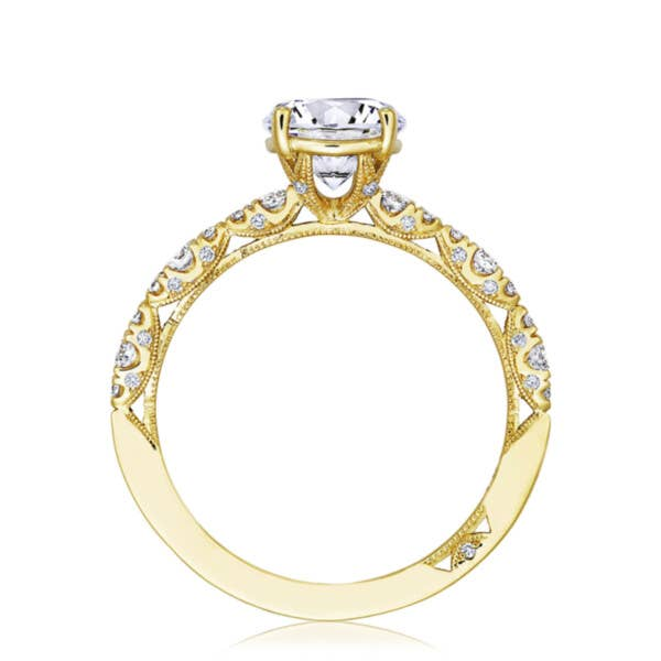 Tacori Engagement Rings - HT2559RD7Y