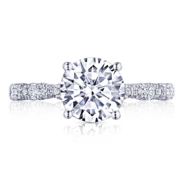 Tacori Engagement Rings - ht2559rd